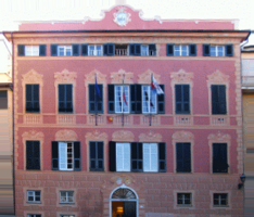 community hall in sestri levante